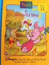 A Wonderful Wind (Disney's Out & About with Pooh, Vol. 13) - Ann Braybrooks
