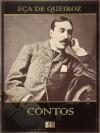 Contos de Eça de Queiroz [Ilustrado] (Portuguese Edition) - Eça de Queirós, LL Library