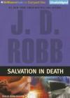 Salvation in Death - J.D. Robb, Susan Ericksen
