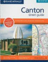 Canton, Ohio Atlas - Rand McNally