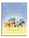 The Usborne Horse And Pony Treasury - Rosie Dickins, Leonie Pratt