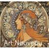 Art Nouveau (The World's Greatest Art) - Camilla De la Bédoyère