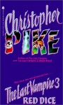 The Red Dice - Christopher Pike