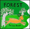 Forest: Board Book - Lizi Boyd