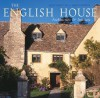 The English House: English Country Houses & Interiors - Sally Griffiths, Simon McBride