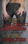 Attitudes: A Collection of Real-Life Spanking Stories - James Johnson, Loki Renard, Korey Mae Johnson, Starla Kaye, Joannie Kay