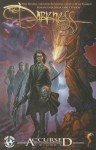 Darkness Accursed Volume 5 TP (Darkness (Top Cow)) - Romano Molenaar