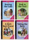 Innerstar University 4-Book Set - Catherine Stine, Alison Hart, Erin Falligant, Laurie Calkhoven