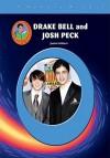 Drake Bell and Josh Peck - Joanne Mattern