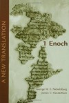 1 Enoch: A New Translation; Based on the Hermeneia Commentary - Anonymous, James C. Vanderkam, George W.E. Nickelsburg