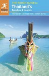 The Rough Guide to Thailand's Beaches & Islands - Paul Gray, Lucy Ridout