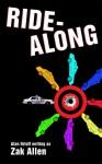 Ride-Along - Alan Orloff, Zak Allen