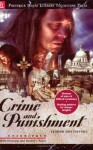 Crime and Punishment, Literary Touchstone Edition - Fyodor Dostoyevsky