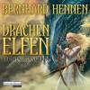 Die Windgängerin (Drachenelfen 2) - Bernhard Hennen, Detlef Bierstedt, Deutschland Random House Audio