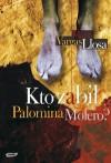 Kto zabił Palomina Moleroa - Mario Vargas Llosa
