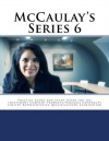McCaulay's Series 6 Practice Exams and Study Guide for the Investment Company Products/Variable Contracts Limited Representative Qualifications Examination - Philip Martin McCaulay