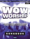 WOW Worship Purple Songbook: 30 Powerful Worship Songs from Today's Top Artists - Bryce Inman