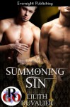 Summoning Sin (Romance on the Go) - Lilith Duvalier