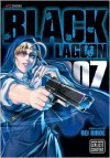 Black Lagoon, Vol. 7 - Rei Hiroe