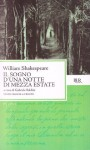 Il sogno di una notte di mezza estate - William Shakespeare