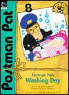 Washing Day (Postman Pat Easy Reader) - John Cunliffe, Joan Hickson
