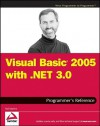 Visual Basic 2005 with .NET 3.0 Programmer's Reference - Rod Stephens