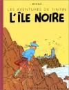 L'Île noire (version 1943) - Hergé