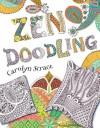 Zen Doodling - Carolyn Scrace