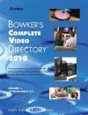 Bowkers Complete Video Directory - R.R. Bowker