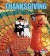 Thanksgiving - Robin Nelson