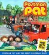 Postman Pat And The Great Greendale Race (Postman Pat S.) - John Cunliffe