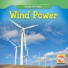 Wind Power (Energy for Today) - Tea Benduhn