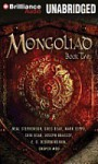 The Mongoliad : Book Two - Neal Stephenson, Greg Bear, Mark Teppo, Nicole Galland