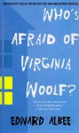 Who's Afraid of Virginia Woolf? (Library) - Edward Albee