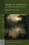 Heart of Darkness and Selected Short Fiction (Barnes & Noble Classics Series) - Joseph Conrad, A. Michael Matin