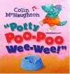 Potty Poo-Poo Wee-Wee! - Colin McNaughton