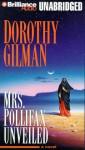 Mrs. Pollifax Unveiled (Audio) - Dorothy Gilman