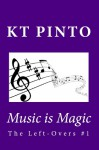 Music Is Magic - KT Pinto