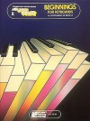 Beginnings For Keyboards - Book B - Hal Leonard Publishing Company