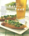 Beer and Food - A Celebration of flavours - Bill Taylor, Carol Selva Rajah, Richard Thomas, Alan Saunders, Tony Evans, Chuck Hahn, Robert Irving