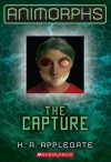 Animorphs #6: The Capture - K.A. Applegate