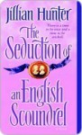 The Seduction of an English Scoundrel - Jillian Hunter