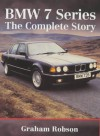 BMW 7 Series - Graham Robson
