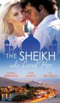 The Sheikhs Collection (Mills & Boon e-Book Collections) (P.S. I'm Pregnant! - Book 1): Ruling Sheikh, Unruly Mistress / Surrender to the Playboy Sheikh ... / The Desert Prince / Saved by the Sheikh! - Susan Stephens, Kate Hardy, Liz Fielding, Teresa Southwick, Barbara McMahon, Kim Lawrence, Susan Mallery, Chantelle Shaw, Maggie Cox, Lynn Raye Harris, Meredith Webber, Dana Marton, Tessa Radley, Abby Green, Jennifer Lewis