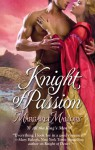 Knight of Passion - Margaret Mallory