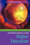 Internationalising Higher Education - Elspeth; Jones, Sally Brown