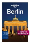 Berlin 5 (GUIDE DE VOYAGE) (French Edition) - Lonely Planet