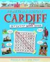 Cardiff Activity Book - Jewitt, Kath Jewitt