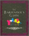 The Bartender's Guide - Parragon Inc.