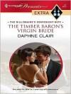 Timber Baron's Virgin Bride - Daphne Clair